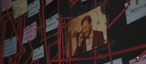 The Mechanism van de makers van Narcos staat nu op Netflix