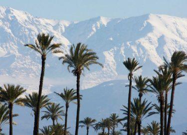 marokko, wandelen, sahara, atlasgebergte
