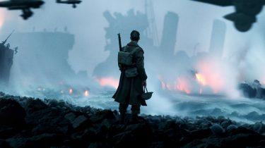Dunkirk oscar winnaar