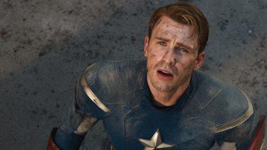 Chris Evans Stopt als Captain America