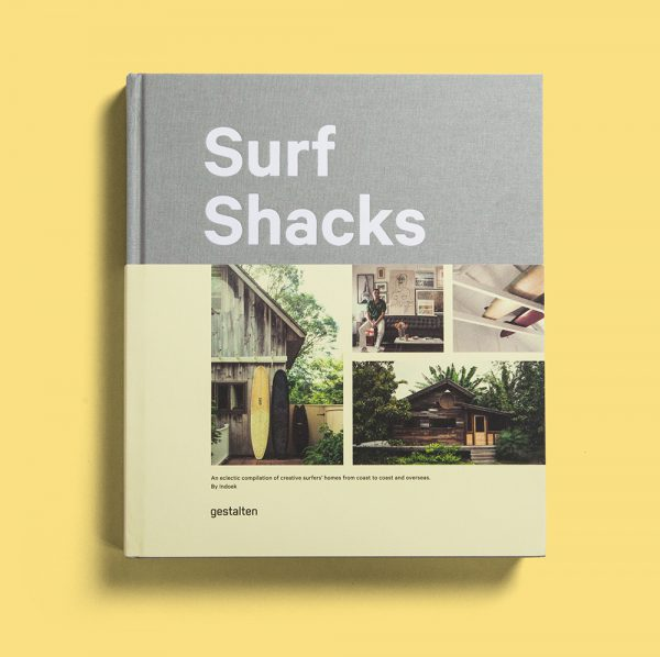 surf shacks, surfers, architectuur, woningen