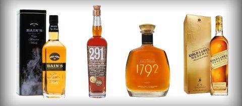 World whiskies Awards whisky