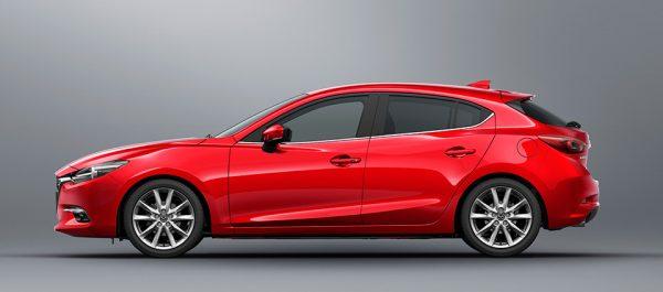 Tweedehands Mazda 3 kopen