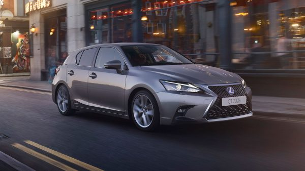 Tweedehands Lexus CT200h