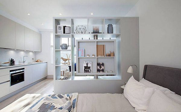 Klein Wonen Kantoor : Ideeën voor je kleine woonruimte in amsterdam