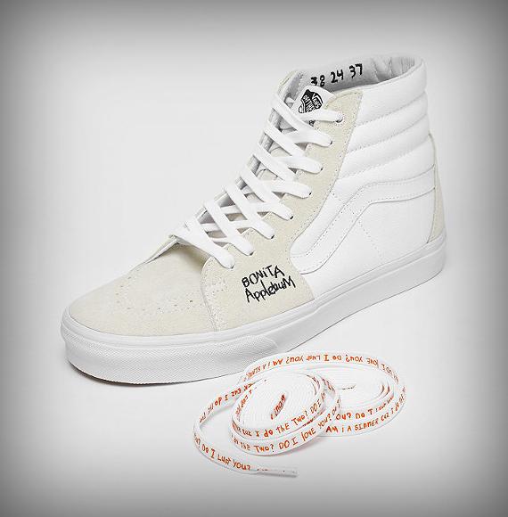 Sneaker kalender week 14: Toffe Sneakers van Vans, adidas en