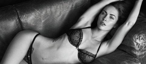 Megan Fox over seks