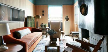 Eclectisch design minimalistisch