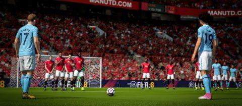 FIFA 18 spelen voor geld