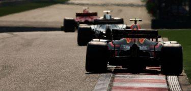 Rijeigenschappen Max Verstappen Formule 1