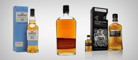 Whiskey, whisky single beginners