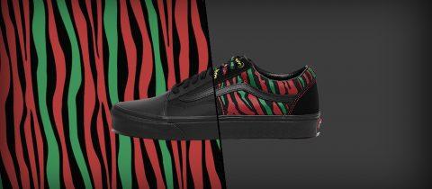 Sneakers sneaker van Vans en adidas