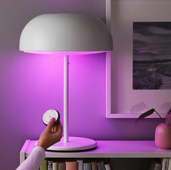 Affordable Ikea Slimme Lichtset With Lamp Ikea Bol