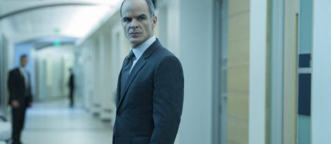 Netflix House of Cards Kevin Spacey Michael Kelly