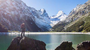 Nieuw-Zeeland vakantie ontdekken