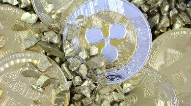 Ripple tart bitcoin als beste cryptomunt