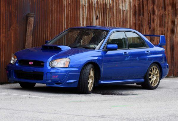 Tweedehands Subaru Impreza kopen