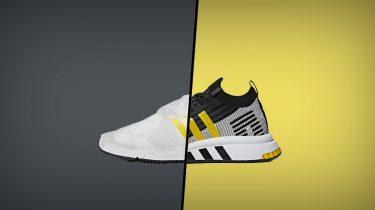 Sneaker kalender week 12: Toffe Sneakers van Nike, adidas en