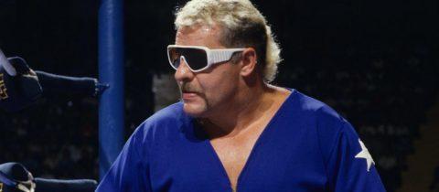 Johnny Valiant Dood WWE
