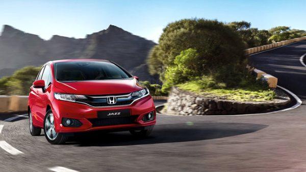 Honda Jazz tweedehands kopen