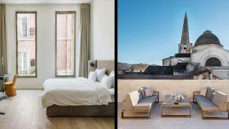 12 hotels die je wil bezoeken