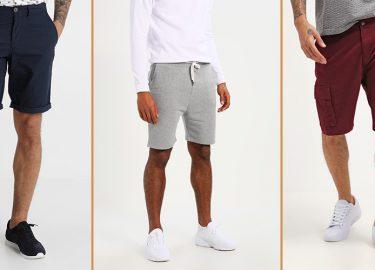 trendy korte broek