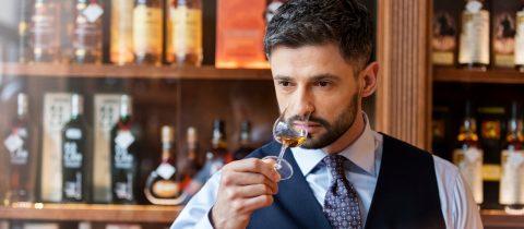Waarom blended whisky even waardevol waard is single malt