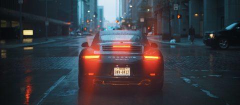 Porsche ook sjoemelschandaal