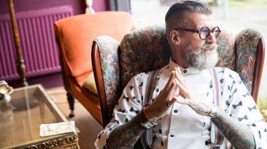 8 standaards die schuilen in de meest stijlvolle man