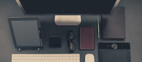 Top 5 gadgets van Bol.com, IKEA, FonQ en CoolBlue