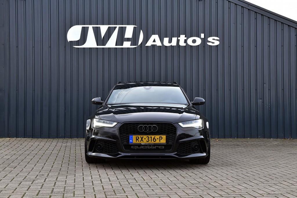 Bose Sound System >> Deze monsterlijke 720 pk krachtige Audi RS6 staat te koop