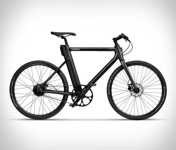 Cowboy elektrische fiets e-bike
