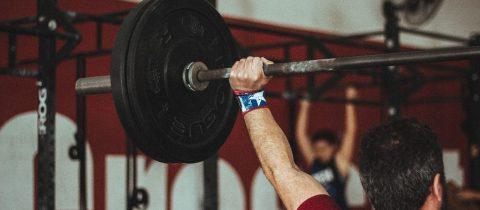 Verbeter je fitness grip
