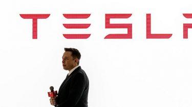 Tesla heeft het financieel zwaar