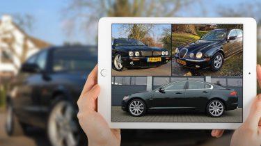 Tweedehands auto's occasions Jaguars Jaguars Jaguar