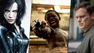 De laatste films en series op Netflix