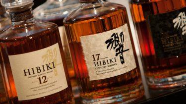 Hibiki Japanse whisky