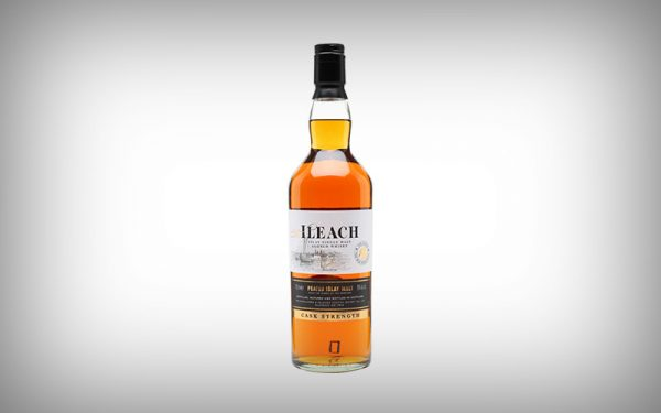 Onbekende whisky