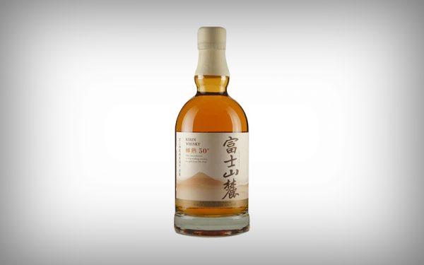 Whisky, japanse