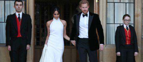 Meghan Markle Prins Harry huwelijk Royal Wedding liplezen