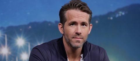 Netflix duurste serie Ryan Reynolds Deadpool Michael Bay