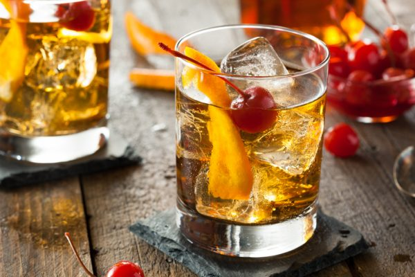 Whisky: Old Fashioned met Whiskey