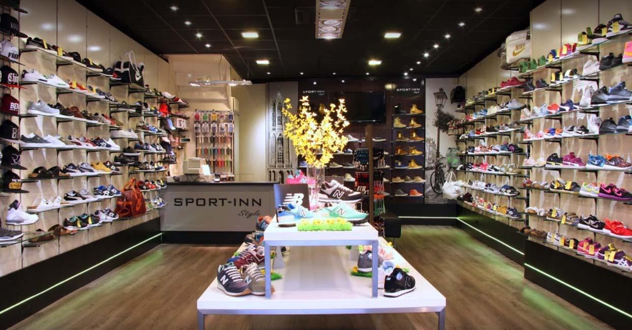 sneaker winkel utrecht
