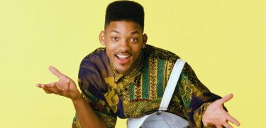 Will Smith The Fresh Prince of Bell-Air