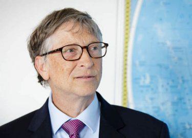 Bill Gates is zeer kritisch over de Bitcoin