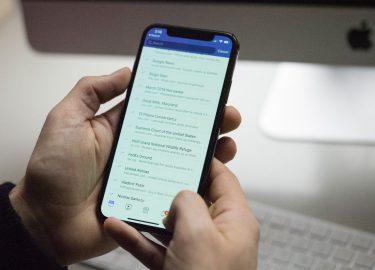 Facebook komt met dating functie