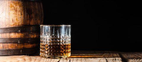 drie beste whisky