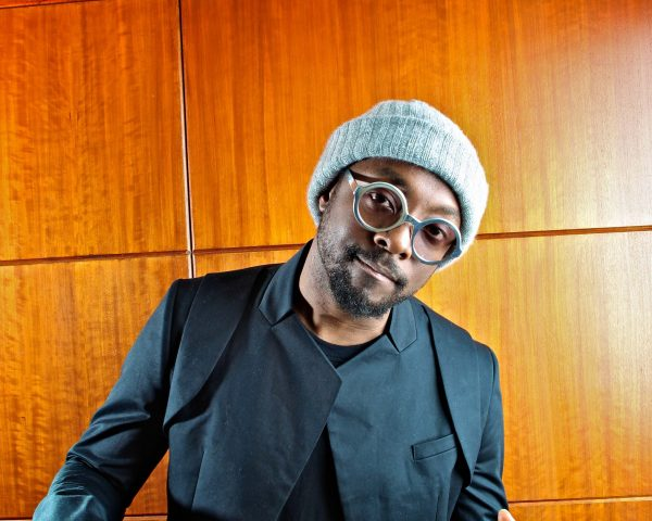 will.i.am herenmode