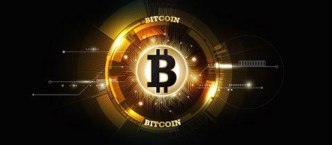 Bitcoin koers weer gedaald