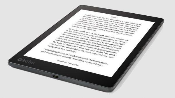 Kobo Clara HD e-reader